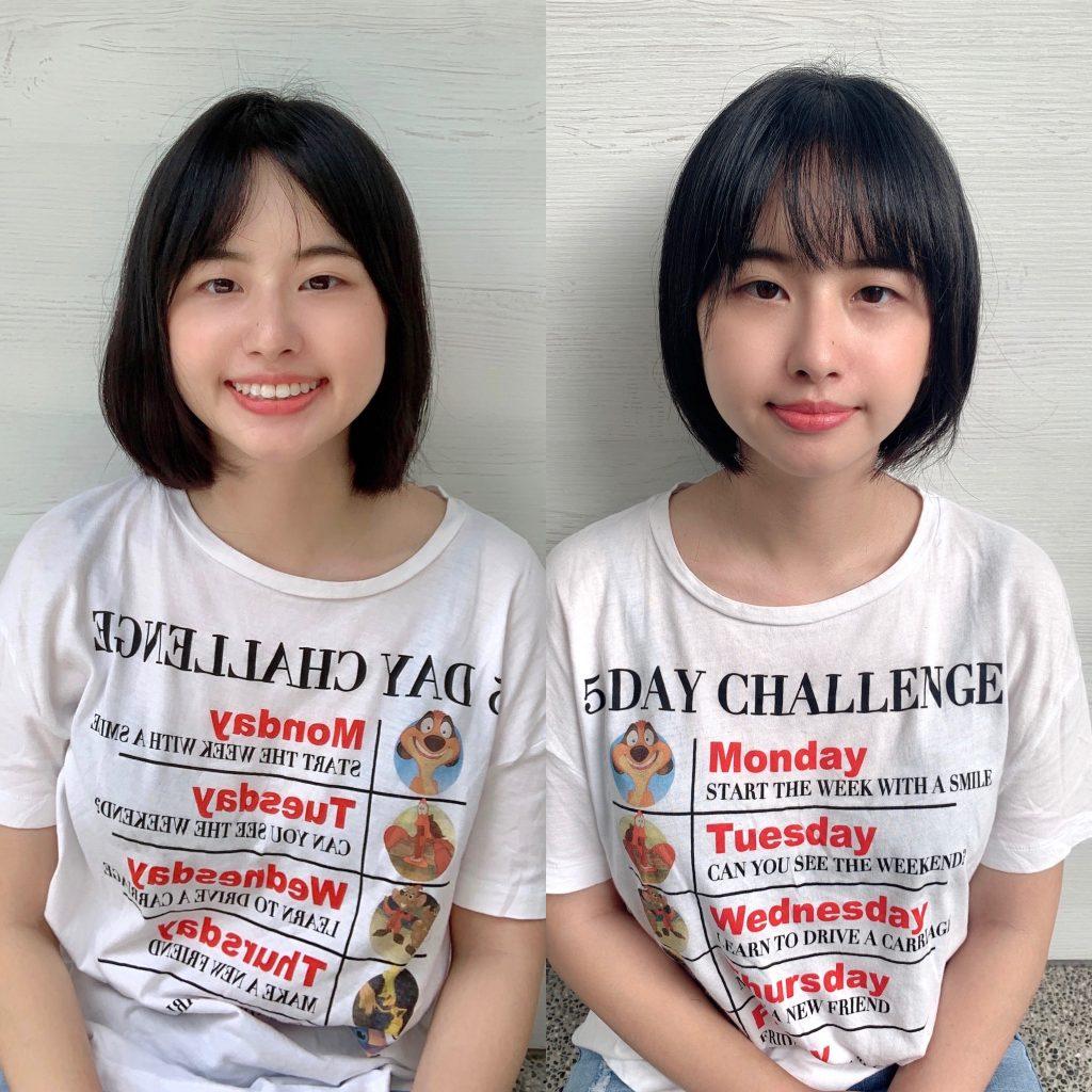 【2020女生短髮】短髮不好看?因為你還沒看這篇!|台北剪髮推薦 in circle Kevin