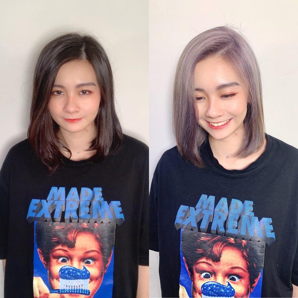 【2020流行髮色】女生染髮必看|不可不知的超美髮色|in circle kevin
