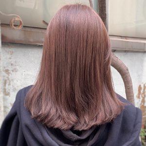 奶茶灰紫棕