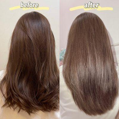  開箱 2021推薦 哥德式milbon洗髮精、護髮素~到底值不值得買?體驗心得