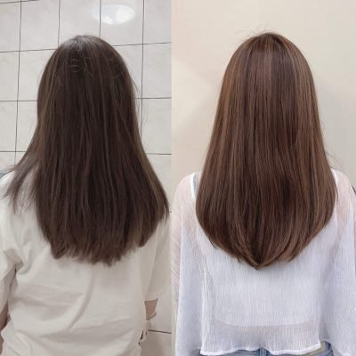 Milbon護髮、洗髮精開箱 髮質受損怎麼辦?洗髮精真的能改善髮質?